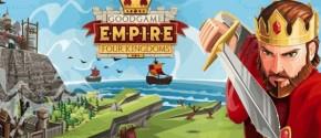 jouer à Empire : Four Kingdoms sous Android
