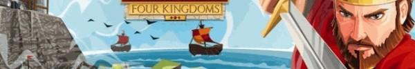 Empire : Four Kingdoms sur Android