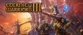 jouer à Eternity Warriors 3 sous Android