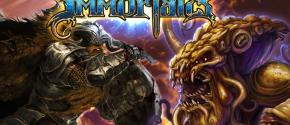 jouer à Immortalis sous Android