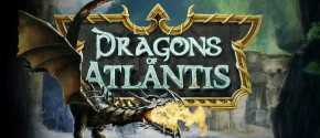jouer à Dragons of Atlantis: Heirs sous Android