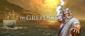 jouer à Grepolis sous Android