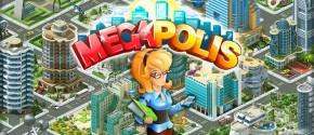 jouer à Megapolis sous Android