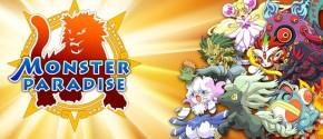 jouer à Monster Paradise sous Android