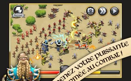 Zenia:La Guerre des Dragons