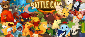 Jouer à battle camp