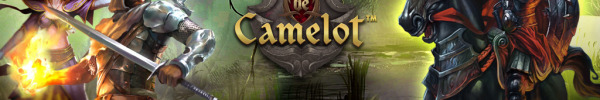 Heroes of Camelot sur Android