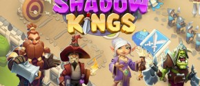 jouer à Shadow Kings sous Android