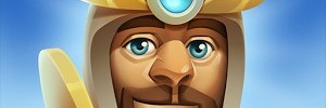 Shadow Kings sur Android