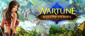jouer à Wartune: Hall of Heroes sous Android