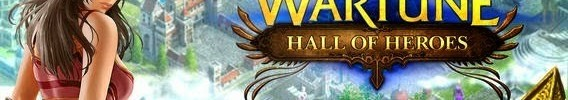 Wartune: Hall of Heroes sur Android