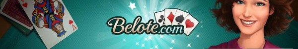 Belote.com sur Android