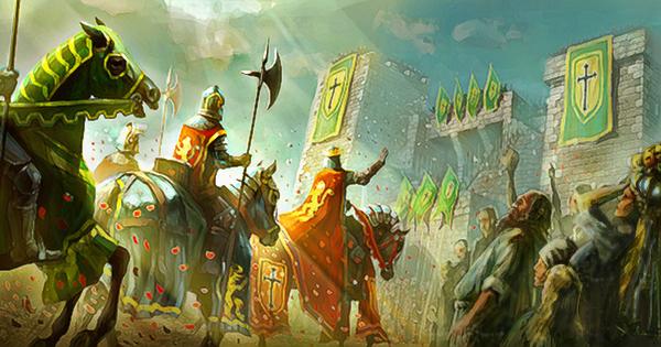 Imperia sur IOS