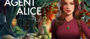 jouer à Agent Alice sous Android