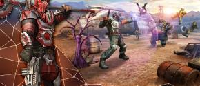 jouer à Evolution : Battle For Utopia sous Android