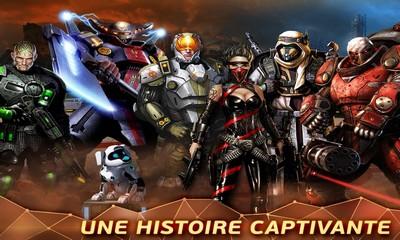 Evolution : Battle For Utopia