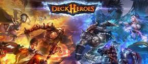 jouer à Deck Heroes : Duel des Ténèbres sous Android