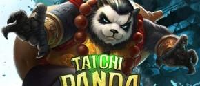 Jouer à taichi panda