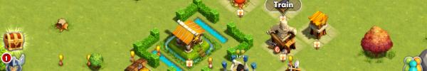 Hero Sky: Guerres de Clan sur Android