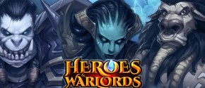 jouer à Heroes & Warlords sous Android