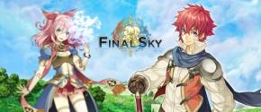 jouer à Final Sky sous Android
