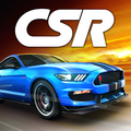 Télécharger CSR Racing sur Android